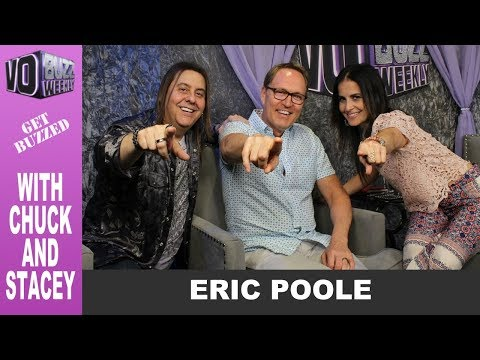 Eric Poole PT2 - TV & Radio Promo Announcing Info For Voice Over Actors