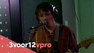 Canshaker Pi  Live at 3voor12 Radio