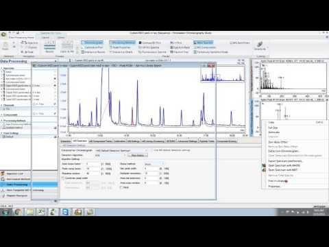 Mass Spectrometry - Interpretation Made Easy!из YouTube · Длительность: 13 мин7 с