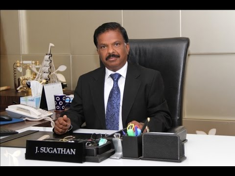 Interview with J.Sugathan, Chairman, Royal Group of Companies for Unique Times
