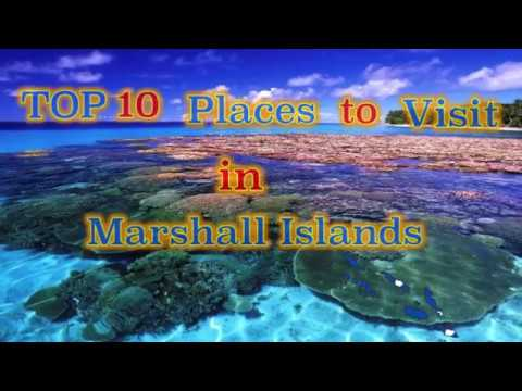 TOP 10 Places to Visit in Marshall Islands.