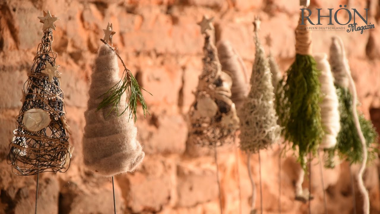 winterliche dekorationen mit naturmaterialien kreative. Black Bedroom Furniture Sets. Home Design Ideas