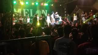 Gambar cover Syahiba saufa FT, james,ap Salah paham, live Kumendung muncar