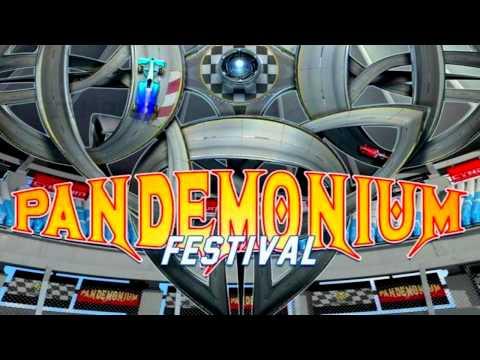 Different Aspects - Pandemonium Festival Contest