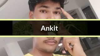 Ankit kashyap picture