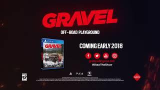 Best Game Trailers: Gravel HD Trailer