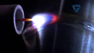 видео Сварка нержавеющих труб