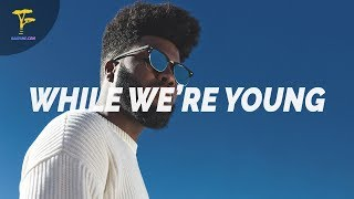 """FREE Khalid Type Beat 2018  - """"While We're Young"""""""