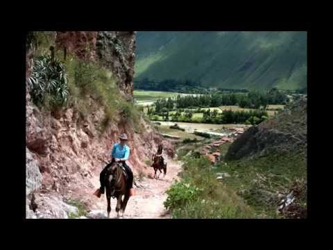 Best tourist attractions in Peru - Urubamba - Hacienda del Chalan