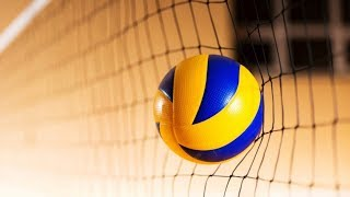 В честь високосного года в Нижневартовске провели волейбольные матчи