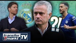Mourinho-Rückkehr zu Real? Das sind seine Forderungen | TRANSFERMARKT