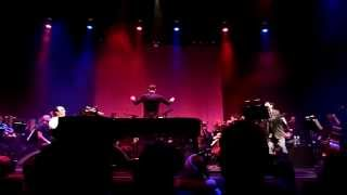 Sparks (with the Heritage Orchestra) - Get In The Swing (The Barbican, London, 2014)