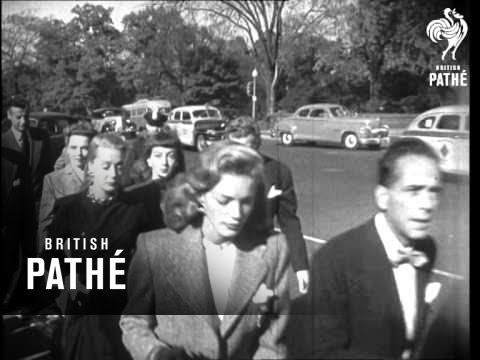 Picture People (1947)