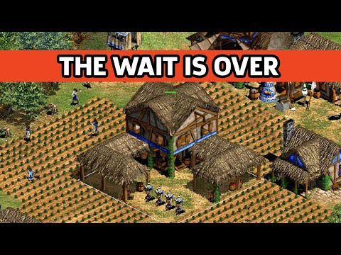 Age Of Empires 4 Announced & Final Fantasy XV Coming To PC - GS News Roundup
