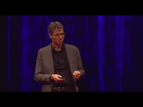 Technological Innovator In Wildlife Protection | Fredrik Gustafsson | TEDxGöteborg