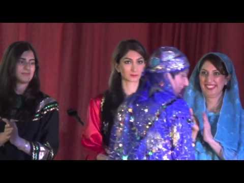 2015 NC Persian Festival
