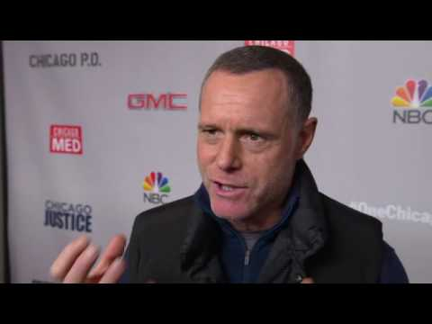 ONE CHICAGO DAY JASON BEGHE - CHICAGO P.D.