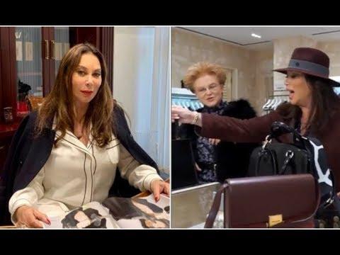 «Я так счастлива»: Елена Малышева высказалась о смерти подруги Аллы Вербер
