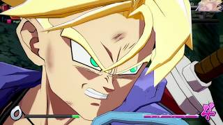 DRAGON BALL FIGHTER Z PARTIDAS ONLINE