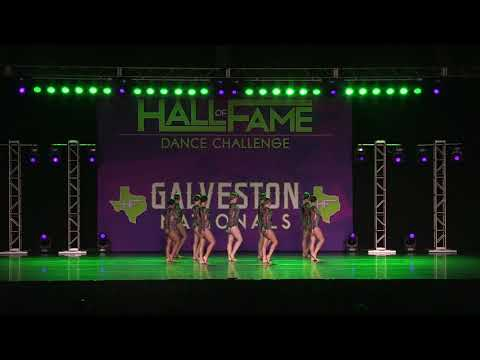 Nebraska Dance HOF Nationals: You Dont Know Me