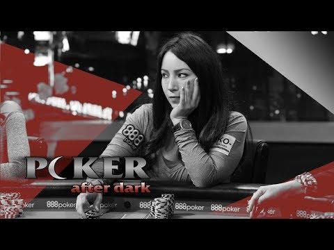 Triple Barrel Tests Melanie Weisner | Poker After Dark | PokerGO