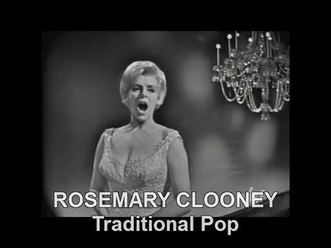 My Favorite Contralto Voices: White Female Pop Singers