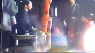 2004年にフジテレビ系列で放送された「徳川綱吉 イヌと呼ばれた男」です...