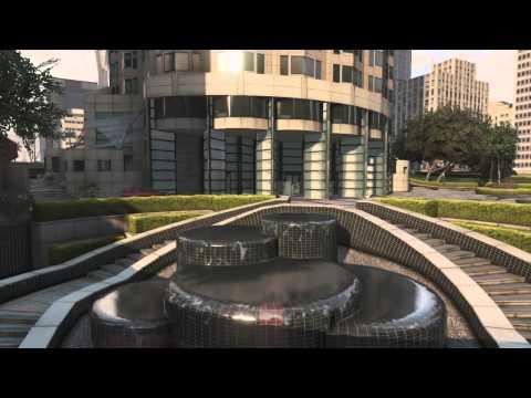 GTA V - Bank Bailout