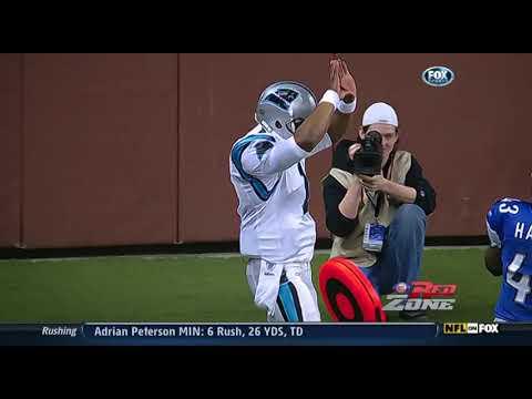 NFL RedZone Every Touchdown 2011 Week 11