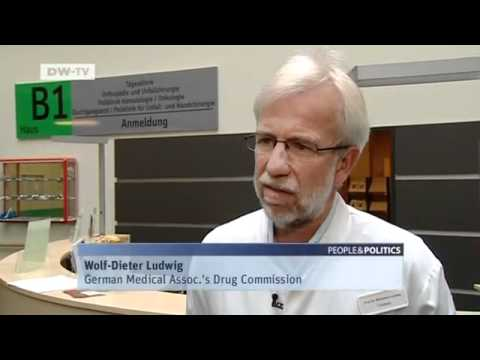 Lobbying for prescriptions | Video of the day