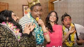 Sean Kingston ft. DJ Suketa - Bollywood Girls (w/ Full Song)