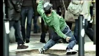 AR Rahman - Street Dancer - AirTel 3G (2010)