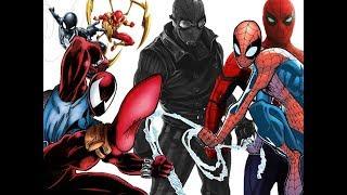 VERSETTO DI RAGNO! Roblox: Eroi Marvel classici