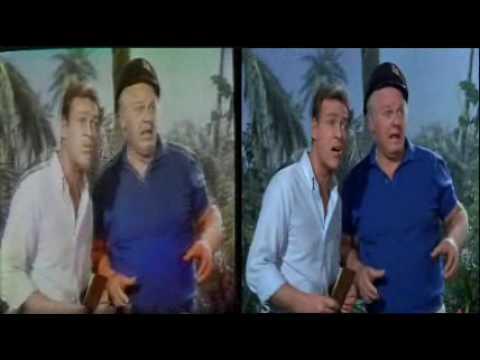 Gilligans Island Missing Dvd Footage