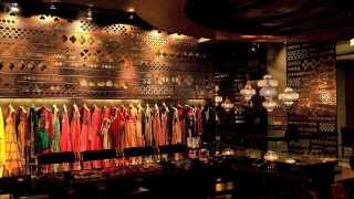 Indian bridal store