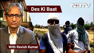Migrant Workers' Long Walk Home: NDTV's Ground Report With Ravish Kumar | Des Ki Baat - May 8, 2020