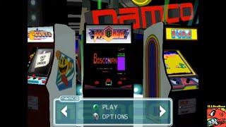 Bosconian [Namco Museum 50th Anniversary] GAMECUBE - 56,320