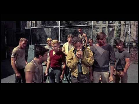 West Side Story HD Trailer