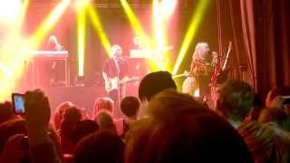 Veronica Maggio - Satan i gatan (Live i Uppsala 29/1 -14)