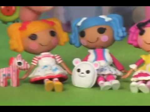 Lalaloopsy Bundle Reputation First Fashion, Character, Play Dolls Dolls