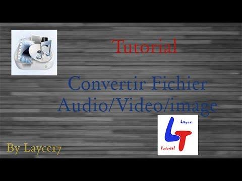 [TUTO] -  Format Factory - Convertir des fichiers (Audio/Video/Image)