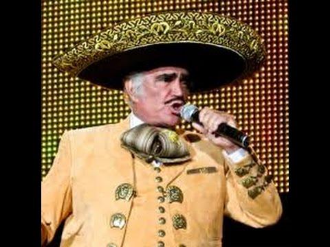 Gema - Vicente Fernández - Karaoke