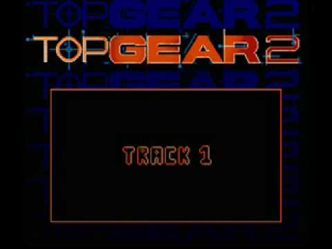 Top Gear 2 Soundtrack - Track 1