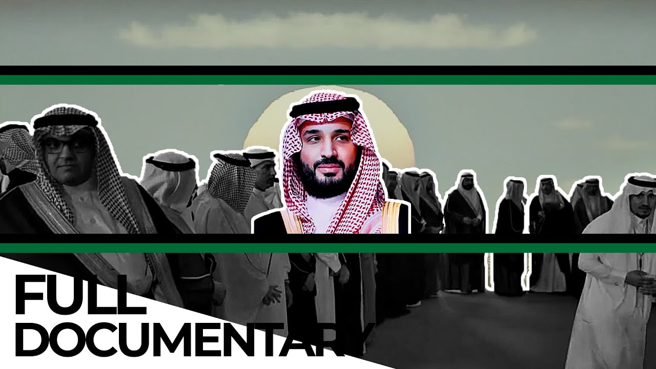 Download Inside Saudi Arabia: How the Elite Blindly Supports the Royal Family | ENDEVR Documentary