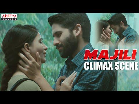 Majili Emotional Climax Scene  | Majili Hindi Dubbed 2020 | Naga Chiatanya, Samantha