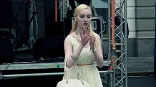 [НМ] Princess Crystal - Королевы Крика  - Шанель номер 1(Cosplay)