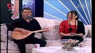 Özcan TÜRE ve Nilüfer SARITAŞ Düet Şikayetim Vardır Çarkı Felekten #türkü #müzik #bağlama