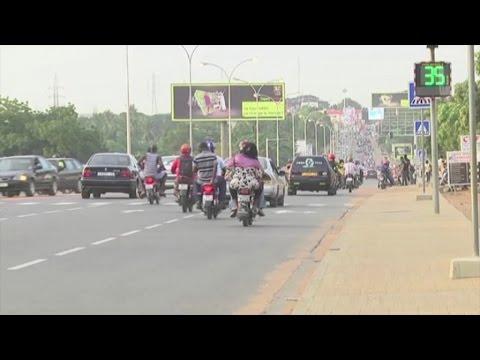 Togo, Perte de compétitivité du port autonome
