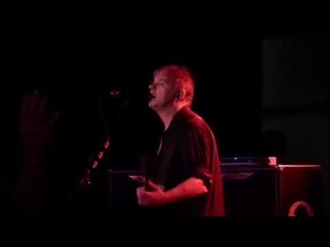 The Stranglers: TWOOMS @ Blackburn Lancs 16th July 2015