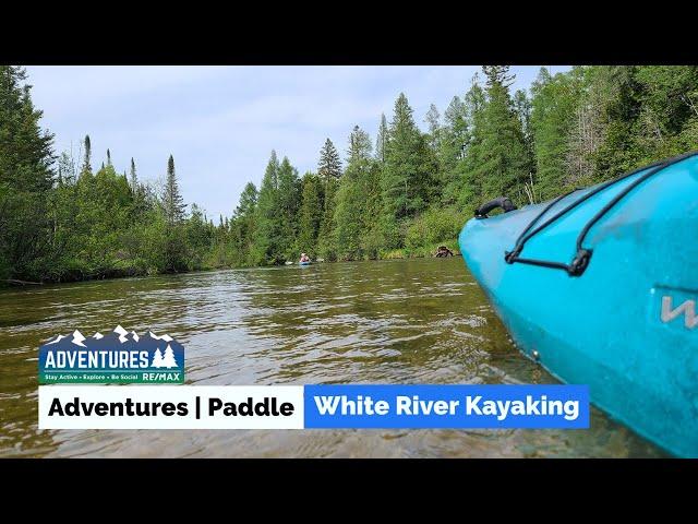 White River Kayaking Adventure